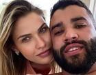 Andressa Suita diz que não vai rotular relação com Gusttavo Lima