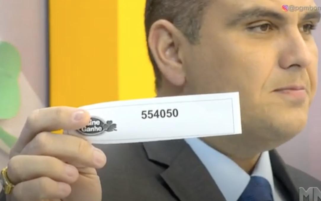 Assine Ganhe: 136ª assinante é sorteada; premiação ultrapassa 500 mil - Imagem 1