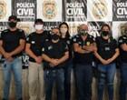 Casal é preso em MG suspeito de estuprar os próprios filhos