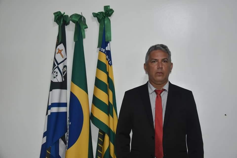 Prefeito João Luiz participa da abertura do Ano Legislativo em Monsenhor Gil - Imagem 8