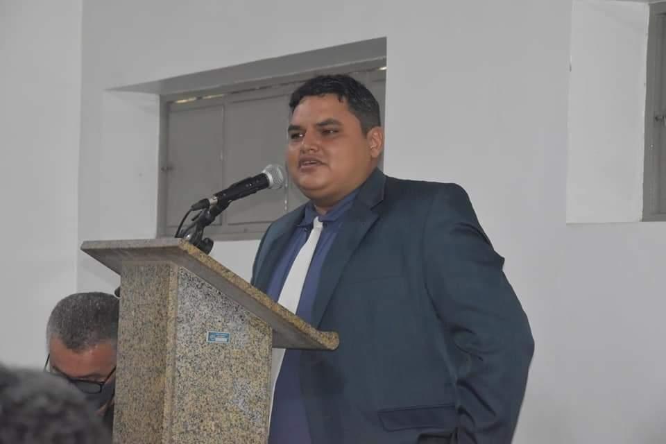 Prefeito João Luiz participa da abertura do Ano Legislativo em Monsenhor Gil - Imagem 18