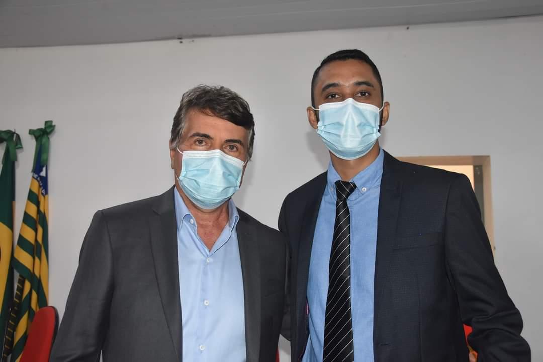 Prefeito João Luiz participa da abertura do Ano Legislativo em Monsenhor Gil - Imagem 10