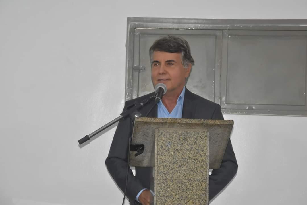 Prefeito João Luiz participa da abertura do Ano Legislativo em Monsenhor Gil - Imagem 1