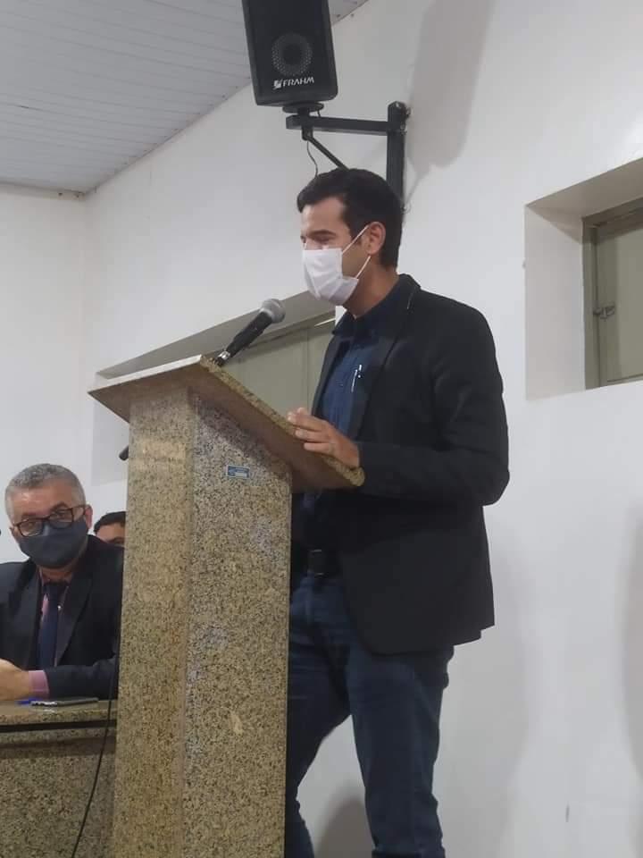 Prefeito João Luiz participa da abertura do Ano Legislativo em Monsenhor Gil - Imagem 20