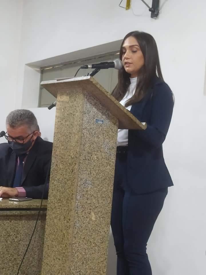 Prefeito João Luiz participa da abertura do Ano Legislativo em Monsenhor Gil - Imagem 25