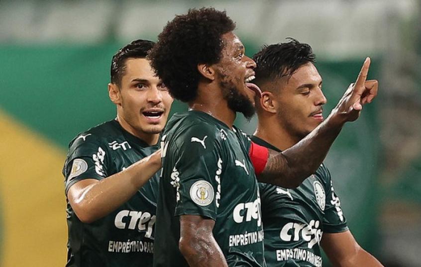 Decisão com Palmeiras começa às 14h deste domingo (7)- Foto: Cesar Greco