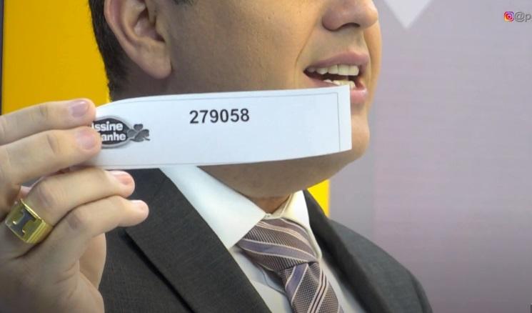Assine Ganhe: 138° sorteado ganha R$ 5.000,00 e receberá prêmio na MN - Imagem 2
