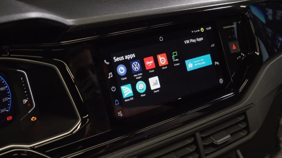 VW Play: Central multimídia fará você esquecer do seu smartphone - Imagem 1