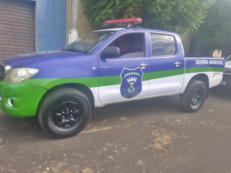 Milton Brandão: Prefeito Evangelista Resende, cria, equipa e entrega Secretaria Municipal de Segurança a população  - Imagem 14