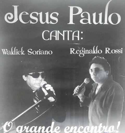 Jesus Paulo é atração principal no Butiquim  - Imagem 1