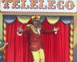 Confira as crianças em destaque na galeria de fotos do programa Teleleco