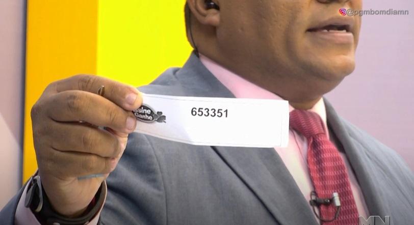 Assine Ganhe: 140ª assinante é sorteada; premiação ultrapassa 500 mil - Imagem 2