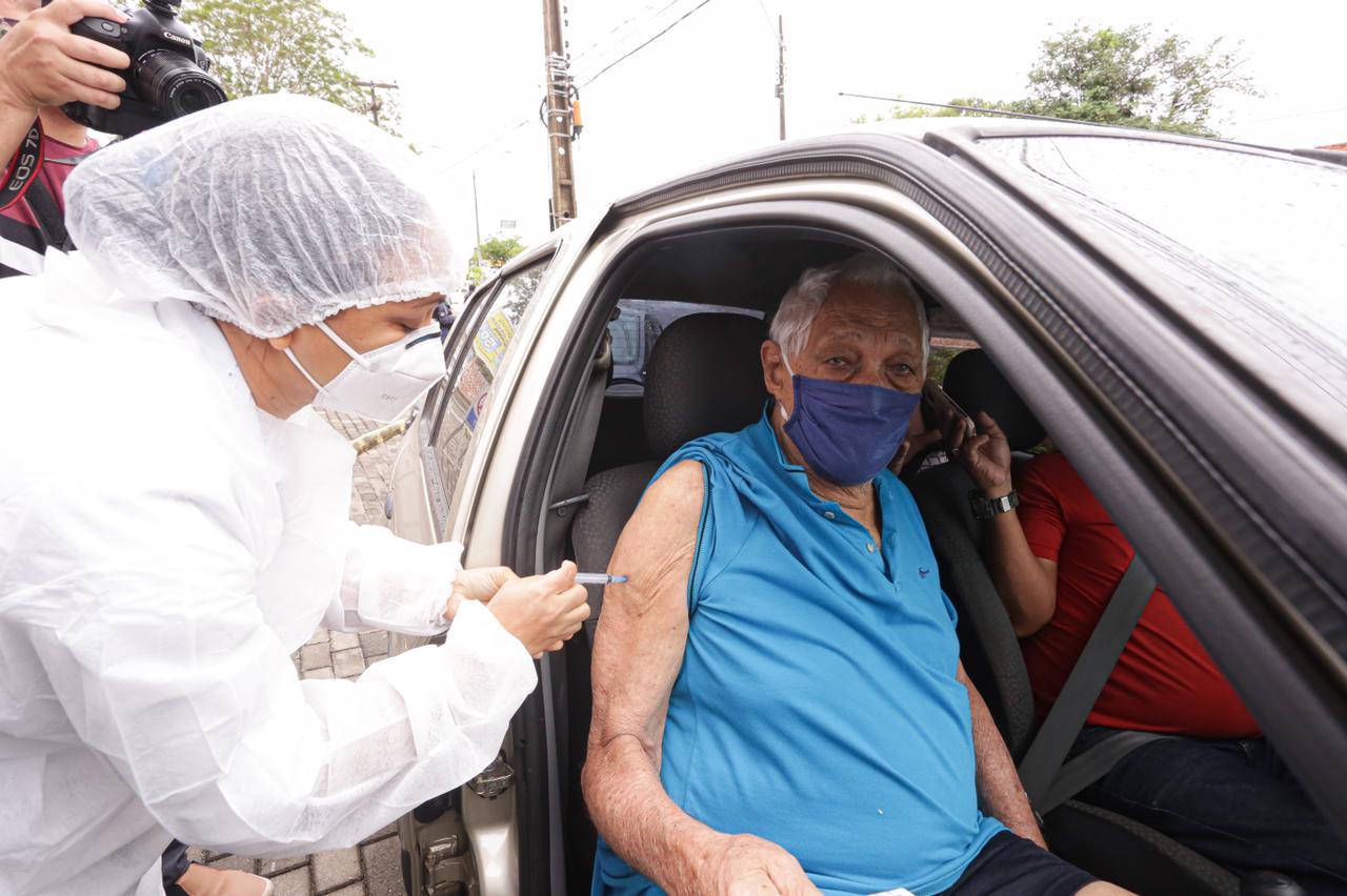 FMS alerta sobre fake news acerca da vacinação contra a Covid-19 - Imagem 1