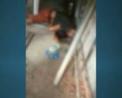 Homem é executado a tiros dentro de ponto comercial na zona Norte de Teresina