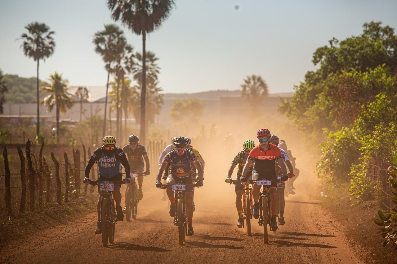 Prova já tem ciclistas confirmados do Piauí, Ceará, Maranhão, Pernambuco, Acre, Pará, Bahia e Amapá