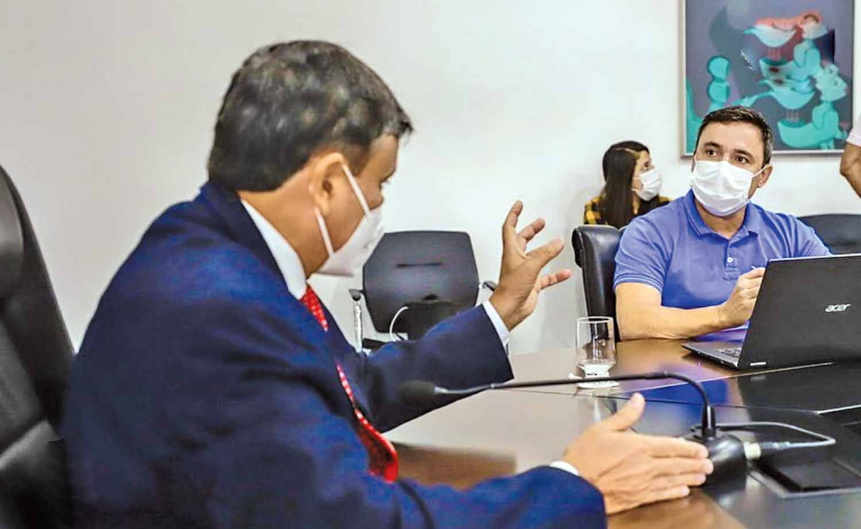Piauí terá Escola de Audiovisual para 900 alunos e Museu do Sertão - Imagem 1