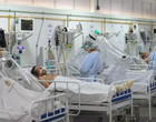 Brasil tem mais de 255 mil mortes e 10,5 milhões de casos de Covid-19