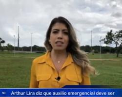 Direto de Brasília: Arthur Lira diz que auxílio emergencial de R$ 250 pode ser pago até junho