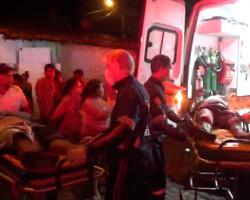 Dois irmãos são baleados durante tentativa de homicídio em Teresina