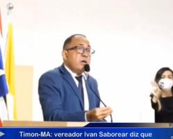 Vereador de Timon reclama que teresinenses estão levando Covid-19 para o município