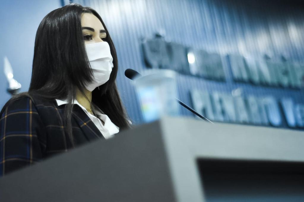 Câmara aprova projeto de Fernanda que qualifica jovens em Teresina - Imagem 1