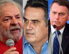 """Ciro Nogueira: """"Lula elegível aumenta chances de Bolsonaro"""""""