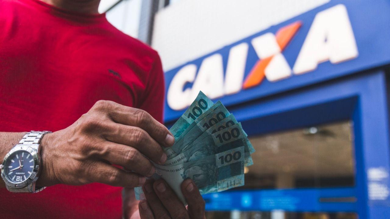 Caixa reforça solicitação de que beneficiáros do auxílio emergencial façam atualização no app do Caixa Tem- Foto: Caixa/Divulgação