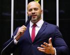 Justiça nega pedido de liberdade do deputado Daniel Silveira
