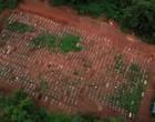 Pandemia completa um ano com Brasil como nova ameaça global