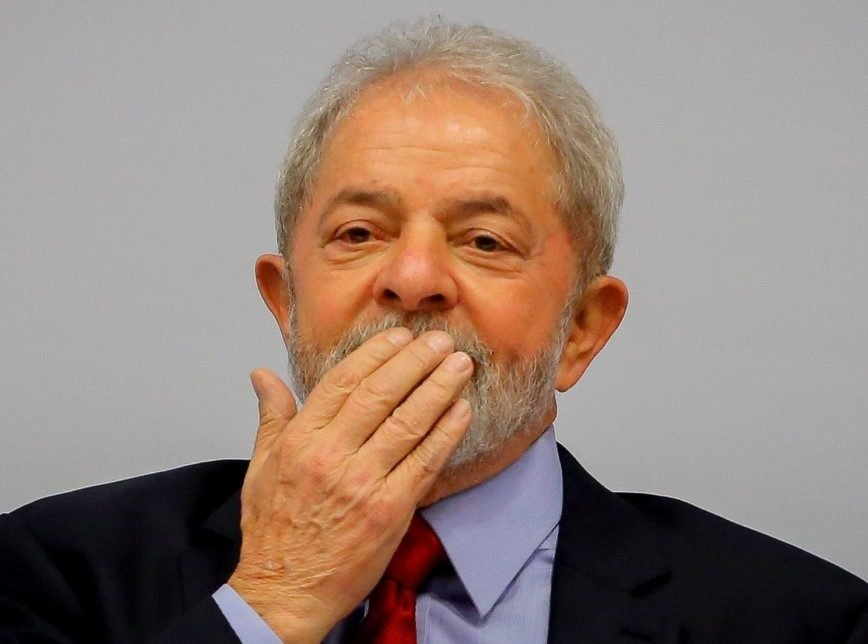 PGR recorre da decisão de Fachin que anulou condenações de Lula