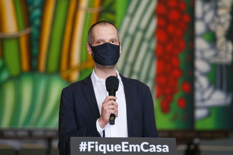 Prefeitura de São Paulo suspende aulas presenciais até  1° de abril - Imagem 1