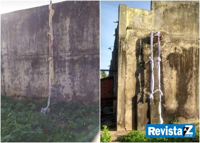 Detentos fazem cordas de lençóis e fogem de penitenciária do Piauí
