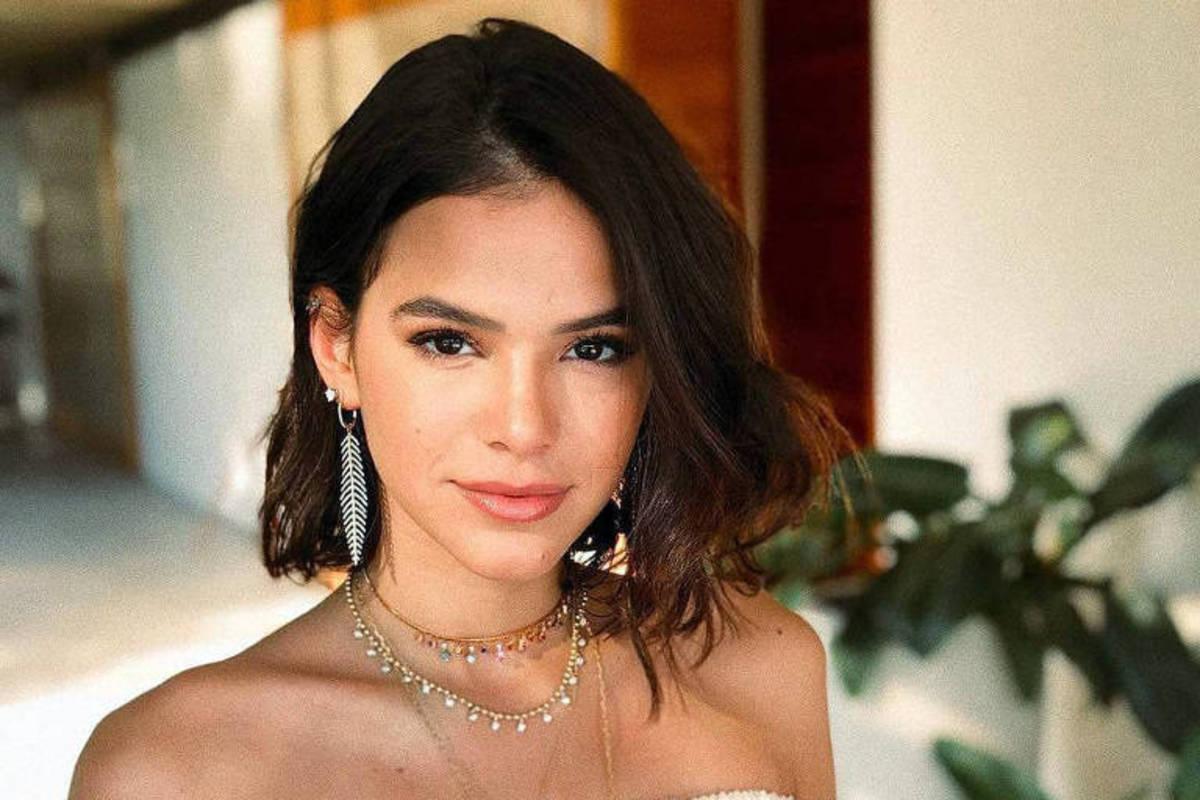 Bruna Marquezine - Foto: Reprodução