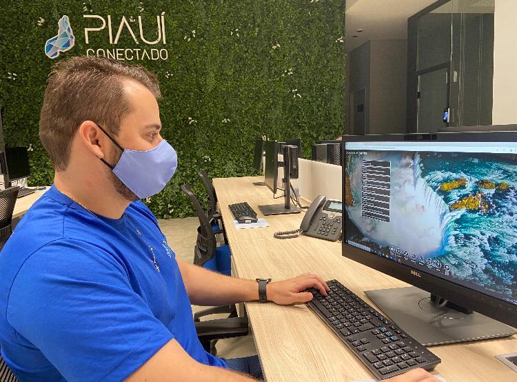 Piauí Conectado dá início a curso de Cibersegurança