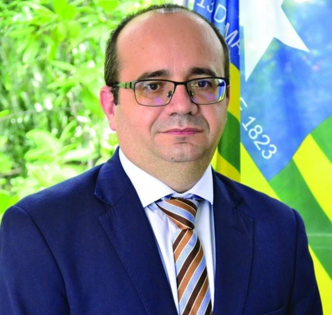 Defensor Geral Erisvaldo Marques