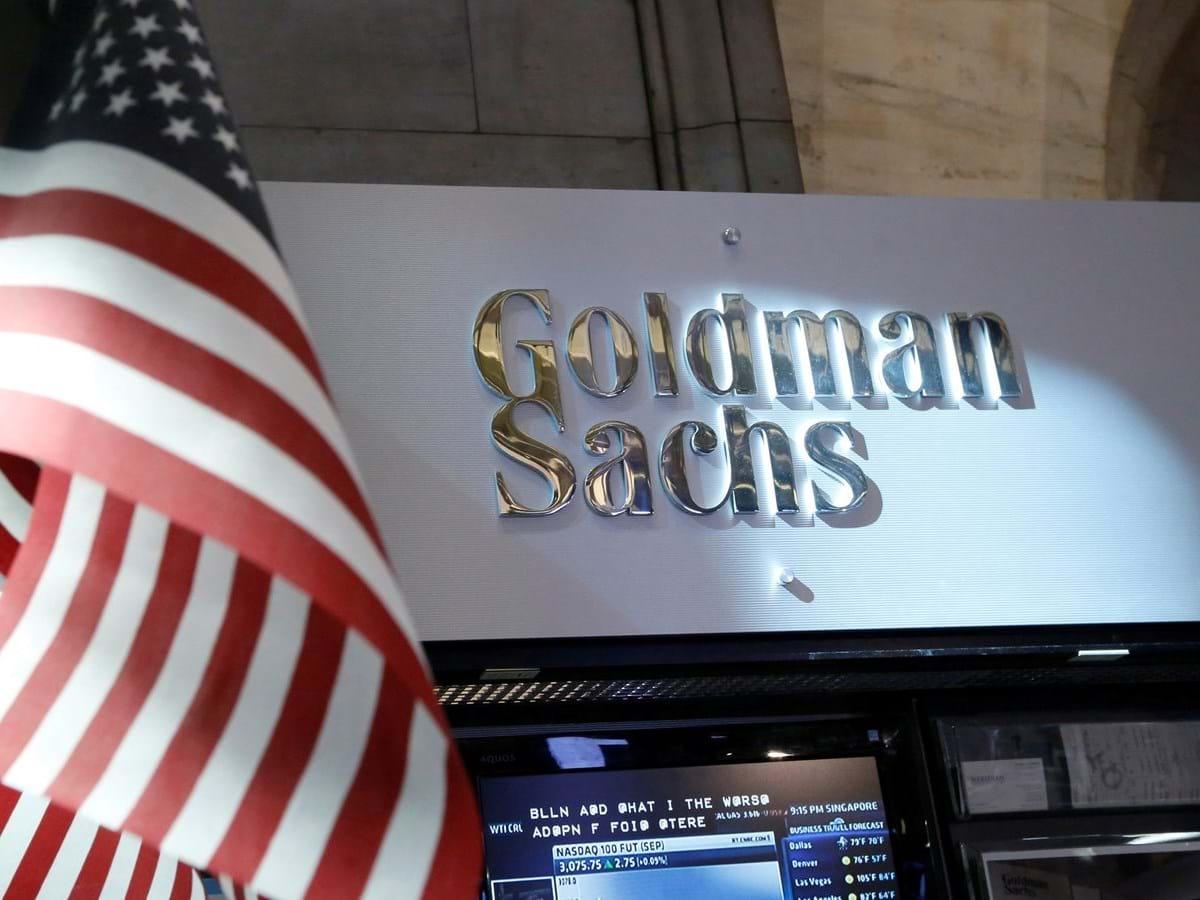 Goldman Sachs prevê que economia dos EUA crescerá 8% neste ano - Imagem 1