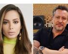 Anitta discute com Rick Bonadio após produtor criticar funk no Grammy