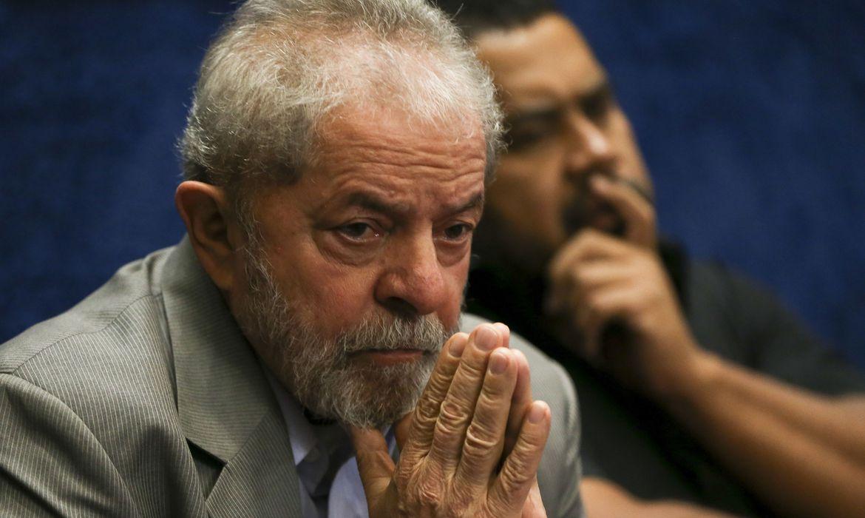 Mesmo sem mandato, Dias indica que Lula ajudará a trazer vacina (Foto: Marcelo Camargo)