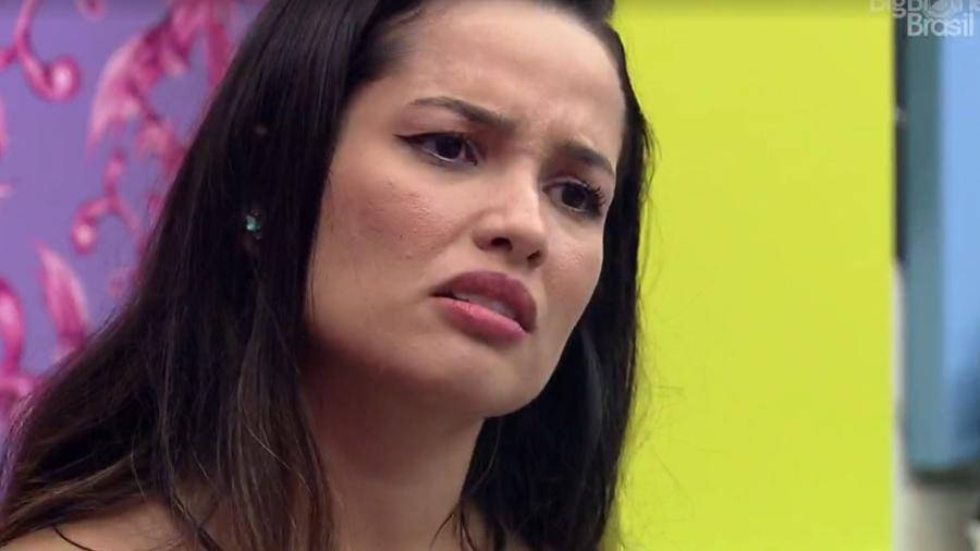"""BBB21: Juliette descobre fofoca de Gil: """"Como a pessoa faz isso?"""" - Imagem 1"""