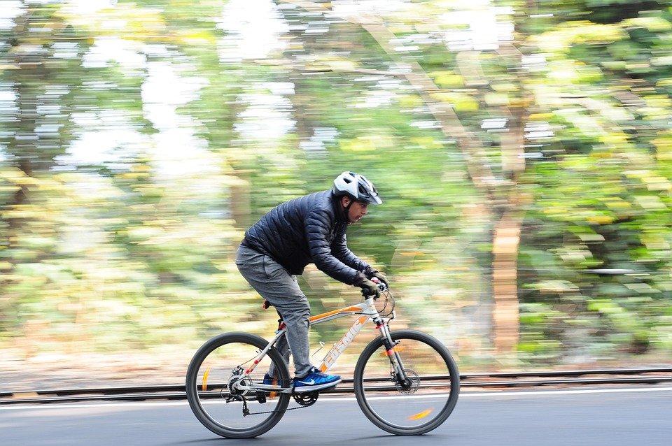 Atividades mais intensas incluidas à atividades físicas aumentam a longevidade- Foto: Pixabay