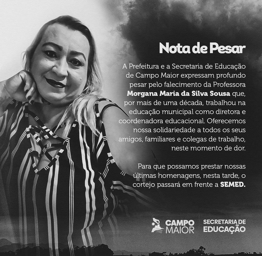 Empresária de 43 anos morre vítima de covid-19 e gera comoção no Piauí - Imagem 2