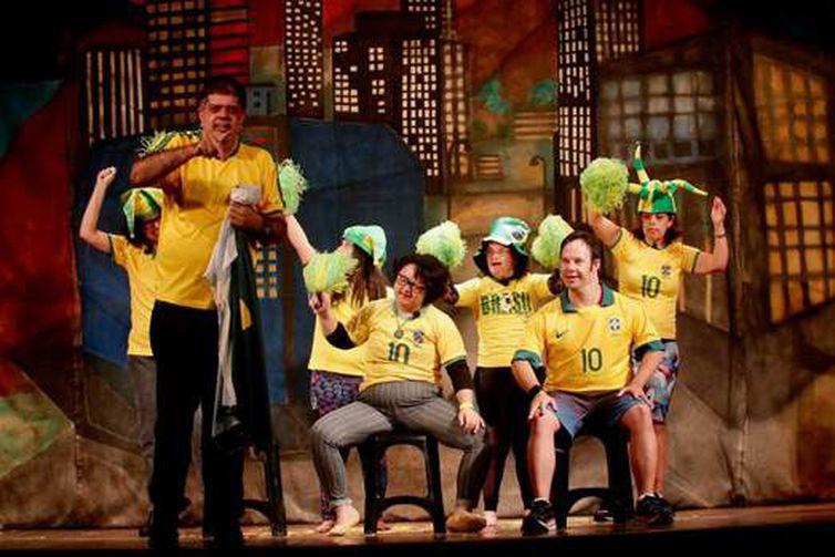 Festival Teatro Nosso (Foto: Thiago Cortes)