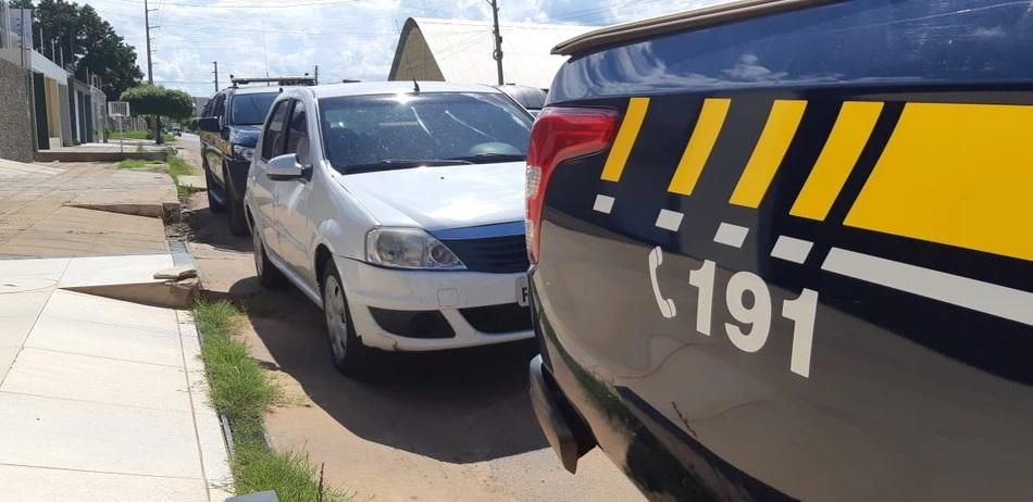 Idoso é preso por apropriação indébita de veículo na BR-316 no Piauí - Imagem 1