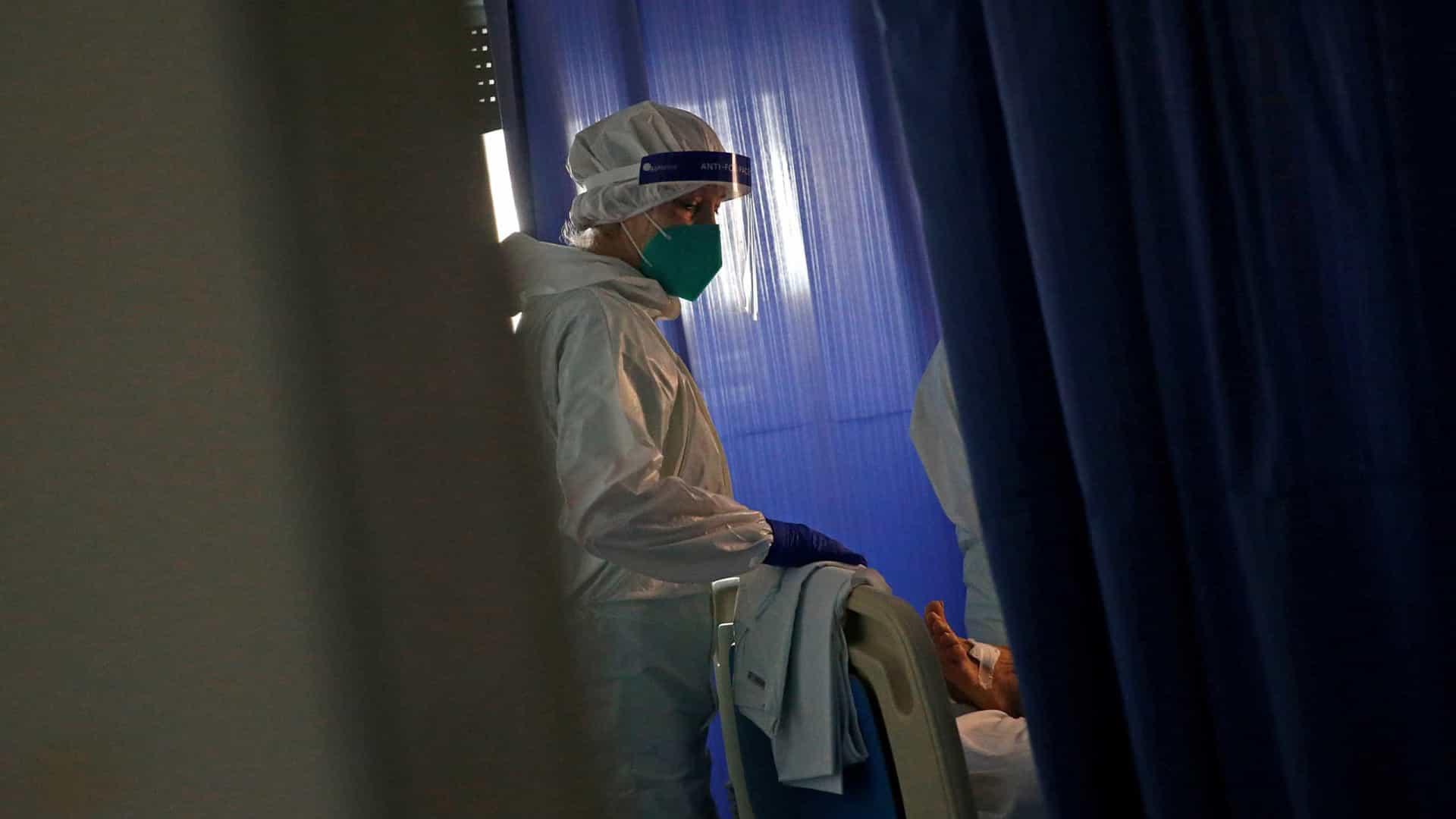 Sintomas de Covid-19 podem mascarar doenças ainda mais mortais - Imagem 1