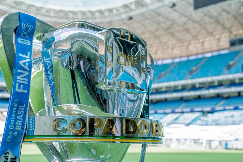 Foto: Avocado Midia/Copa do Brasil