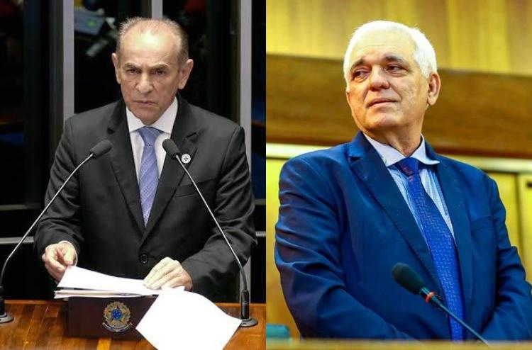 Base pode lançar mais de uma candidatura, mas MDB se divide no Piauí - Imagem 1