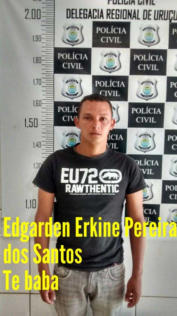 Edgarden Erskine Pereira dos Santos
