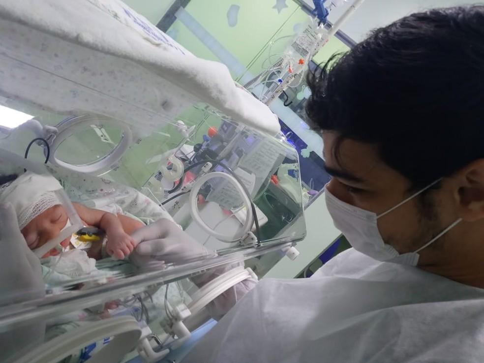 Jovem morre vítima da Covid-19 horas após o parto e gera comoção no MA - Imagem 3