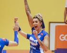 CBV anuncia tabela de jogos da Semifinal da Superliga Feminina