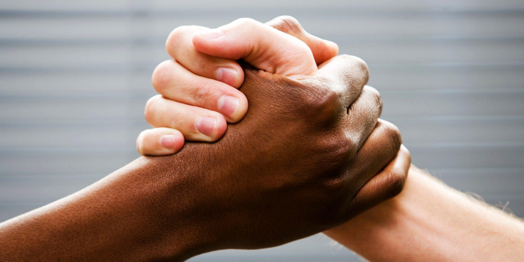 O dever humano de combater a discriminação racial - Imagem 1